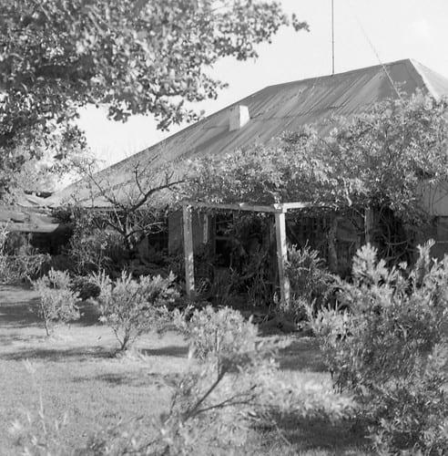 Obytný dům Williama Duna